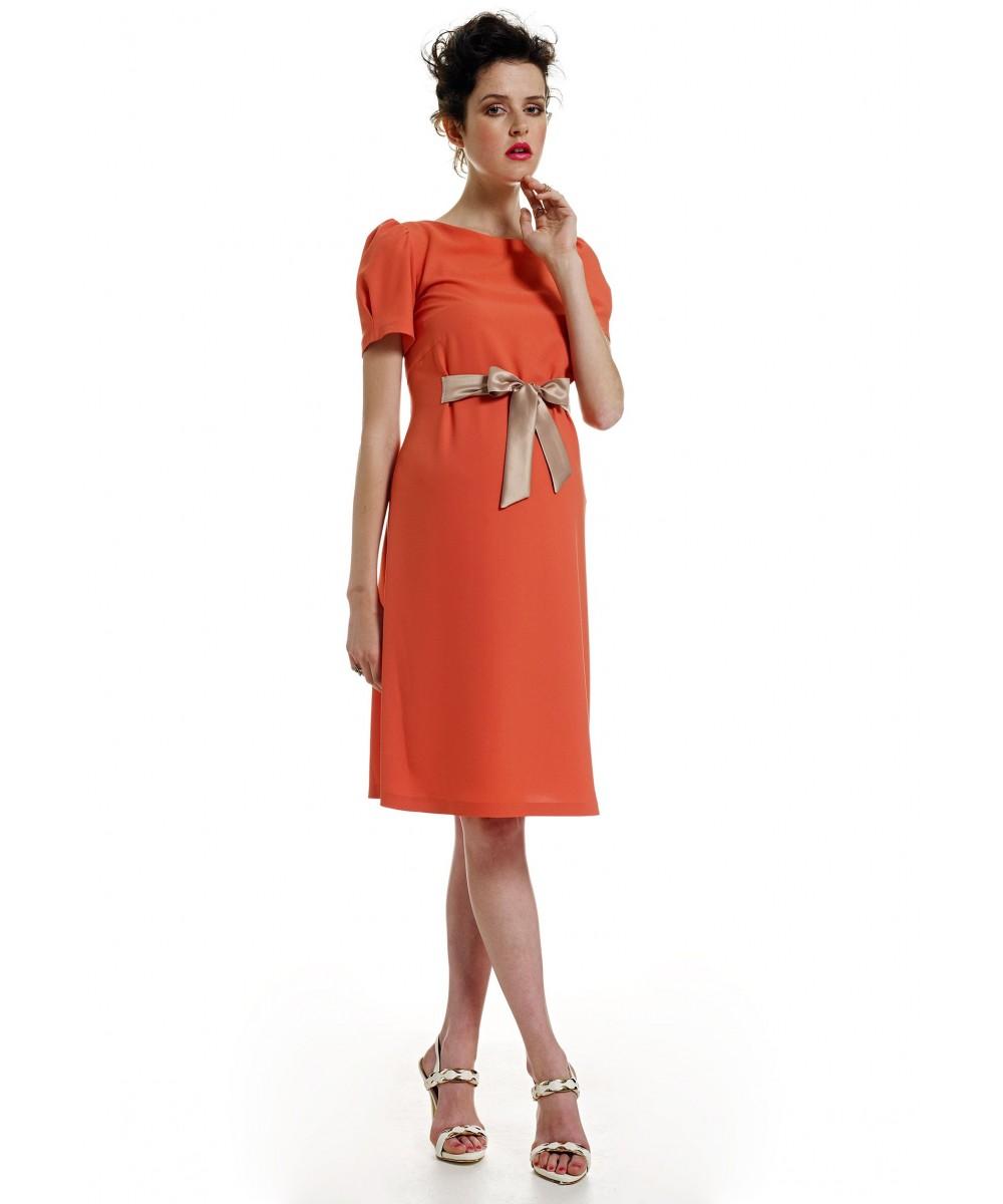 Φόρεμα Κρέπ