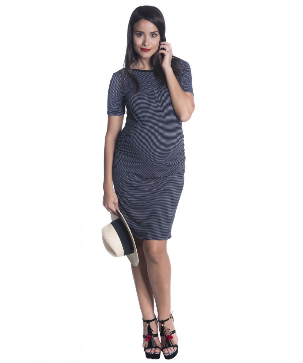 Φόρεμα Βισκόζ
