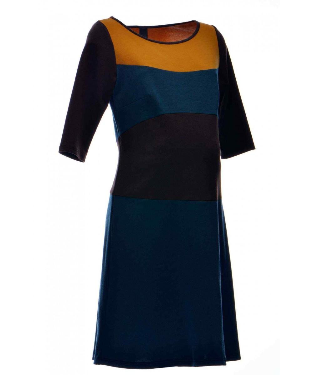 Φόρεμα Παντοστόφα