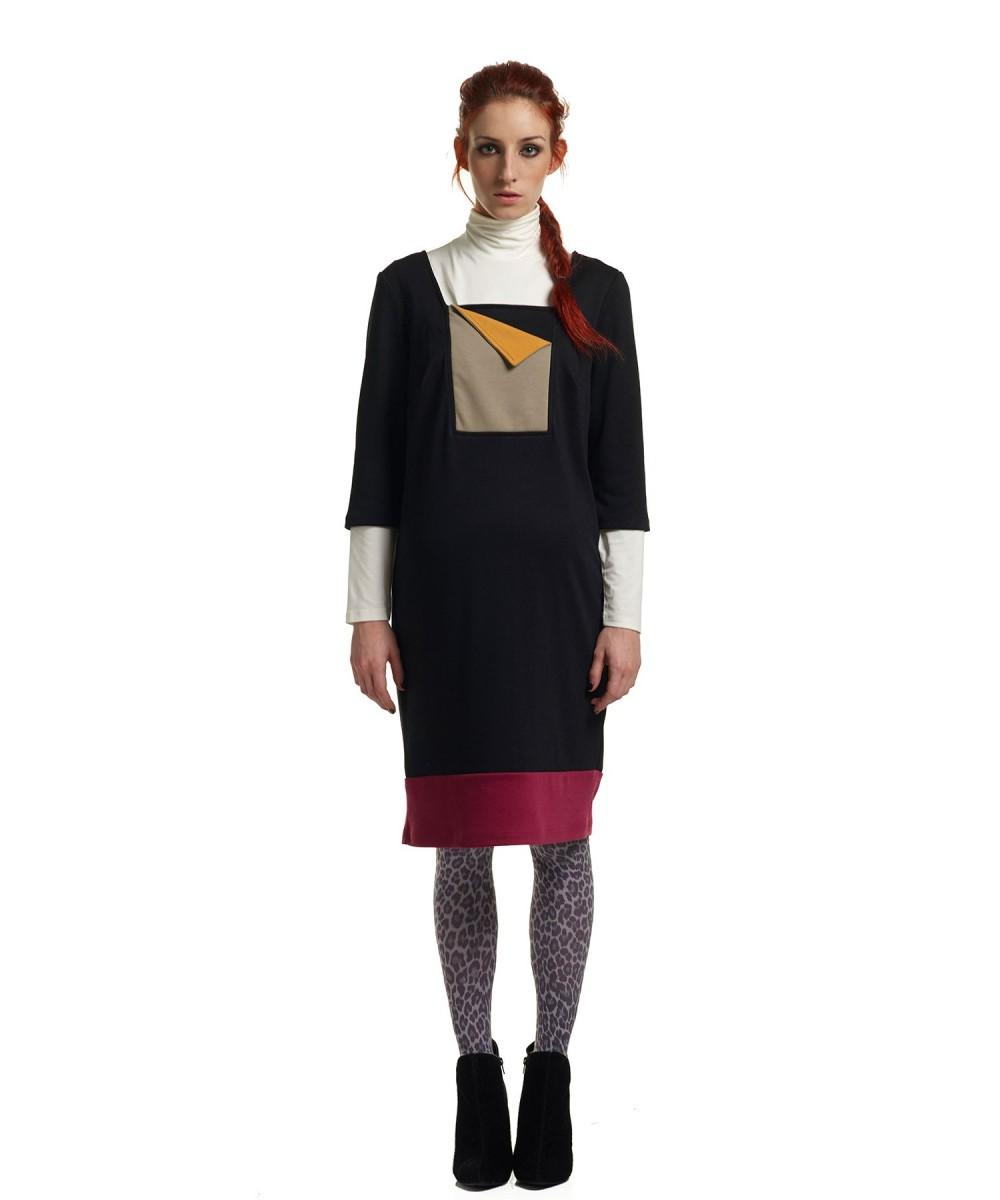Pontostofa dress